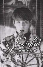 Sinful Obsession [VMinkook] by ---jikookhoe95