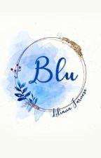 Blu by LilyAnnF