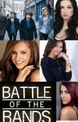 Battle Of The Bands by trisandconbabes