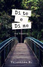 Di te e di me by Alenth