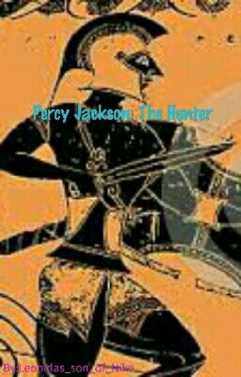 Percy Jackson: The Hunter