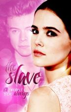 The Slave 1 - Liberation by BebLikeADirectioner