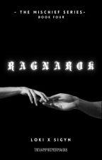 ||Ragnarøk|| Book Føur by ThevampireMermaid18