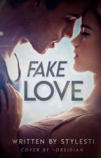 Fake Love by stylesti