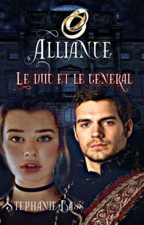 Saga Alliance by StphanieBass
