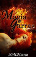 Magia e Garras by NMCMsama