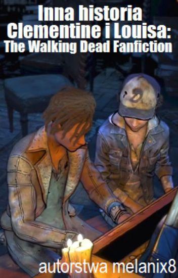 The Walking Dead Inna Historia Clementine i Louisa (UKOŃCZONE)