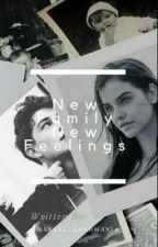 New Family, New Feelings  by MarkellaAndMaria