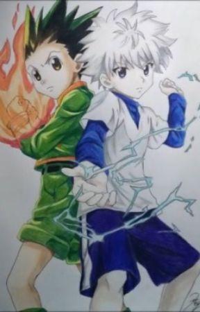 Mes Dessins Manga 2 Naruto Vs Sasuke Wattpad
