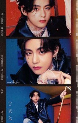 (Imagine)BTS-Nô Lệ Của Các Ác Ma