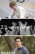 I'll never forget by marwa130