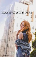 Playing with fire - T.Riddle by nathalieeca