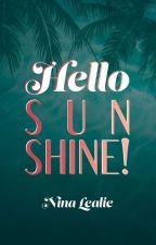 Fallin' All In You by NinaLealie