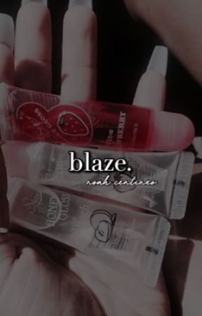 blaze ➳ noah centineo by -unstables