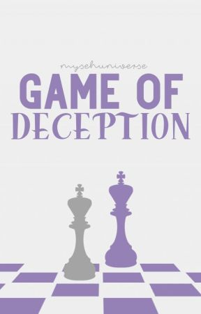 Game of Deception [sekai]  by mysehuniverse
