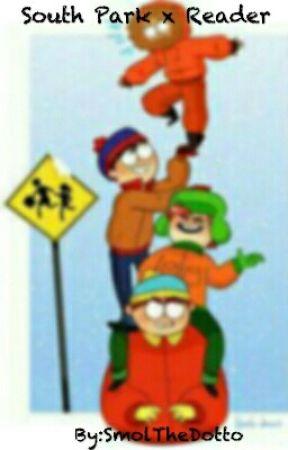 South Park x Reader Oneshots - Adorable ||Kyle x Babysitter