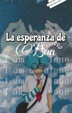 #FHS--LA ESPERANZA DE BON--BXB (BON X BONNIE)--- by Umaru_Universe