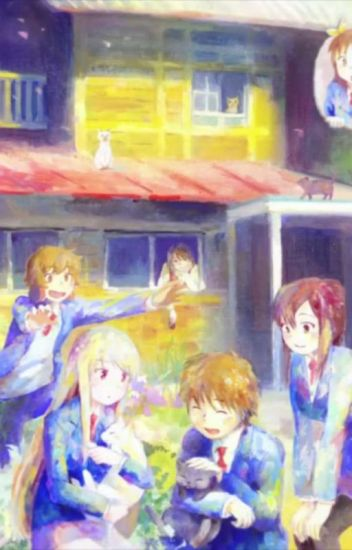 Sakurasou no pet na kanojo Volume 1 - 10 5 - 「 」 - Wattpad