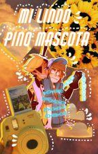 MI LINDO PINO MASCOTA by user17054659