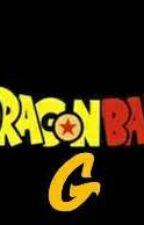 Dragon Ball G by SonRyko