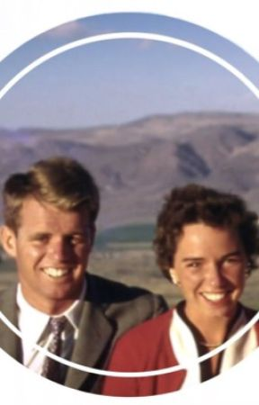 Bobby and Ethel Kennedy: A Tale of True Love by katierozsa