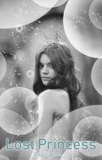 Lost princess (Saga Lost) by LilianaRivera7