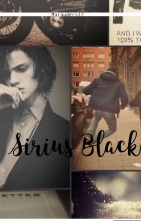 Sirius Black x Reader - Soulmate au - Wattpad