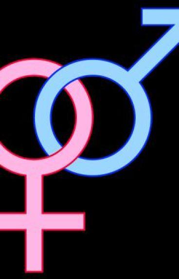 Gender is Defining