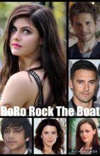 RoRo Rock The Boat by Olivia6414