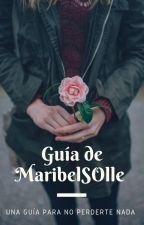 Mis proyectos by MaribelSOlle