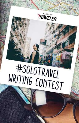 The writer travel essay contest