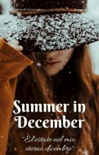 Summer in December by FastAndFurious4ever