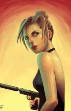 Espionage 101 (on hold) (J.B) by PrincessofRPGs