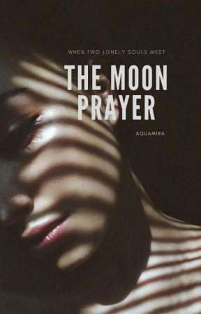 The Moon Prayer by Aquamira