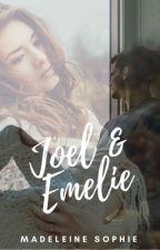 Joel und Emelie #GlamBookAward19 by madeleinezue