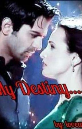 My Destiny.....(SS on Arshi) by lovarshi