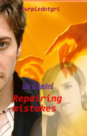 Repairing Mistakes. (Completed)