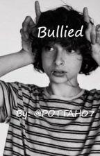 Bullied by POTTAH07
