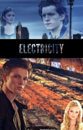 Electricity [Coming soon] by blueskyling222