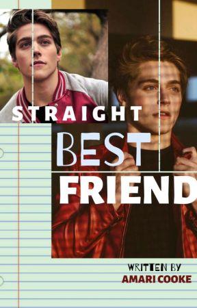Straight Best Friend by amaricooke