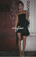everytime | noah centineo by cvntineo