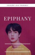 Epiphany | ksj by _darknessgirl