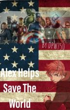 Alex Helps Save The World by dpw750
