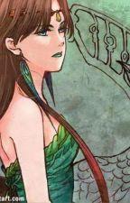 Thần thoại Hy Lạp chi Hera trầm mặc by QuangHoang882
