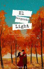 El sargento Light by Ruri_Kawaii