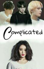 Complicated by jiyipark2_