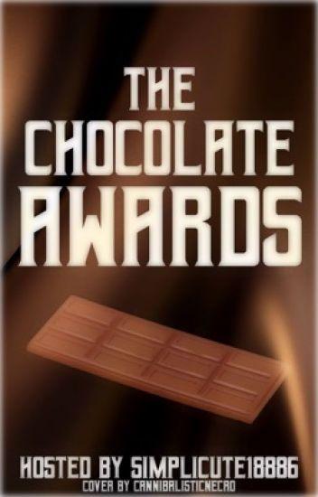 The Chocolate Awards [CLOSED]