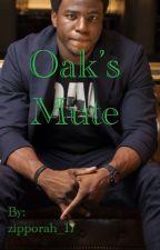 Oak's mute by zipporah_17