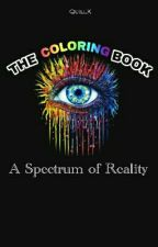 The Coloring Book by QuillK