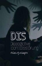 DIS - Dissoziative Identitätsstörung by thecitysleeps